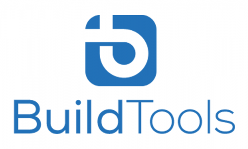 BuildTools Logo cardpanel