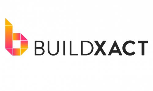 BUILDXACT Logo Cardpanel